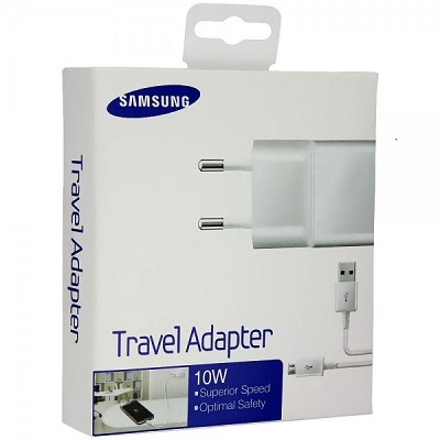 Samsung Travel Adaptor