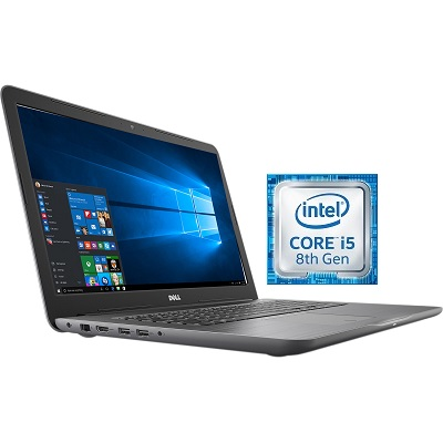 Dell Inspiron 17 5000 Series Notebook
