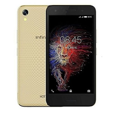 Infinix Hot 5 Android