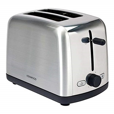 Kenwood Toaster Stainless Steel 2 Slice - TTM440 - Dreamworks Integrated Systems