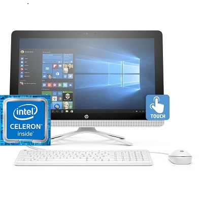 HP 22 C0073W All-in-One Desktop