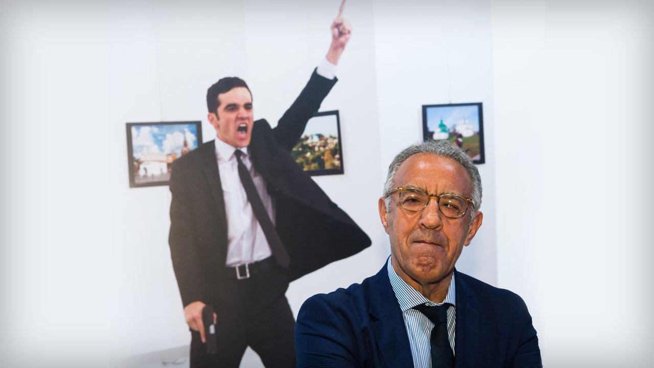 Die Sieger der World Press Photo-Ausstellung 2017 in Hamburg