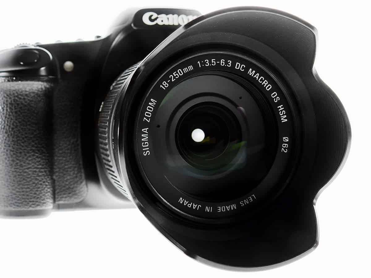 Canon EOS 80D HDMI. Wann kommt die Canon EOS 90D?