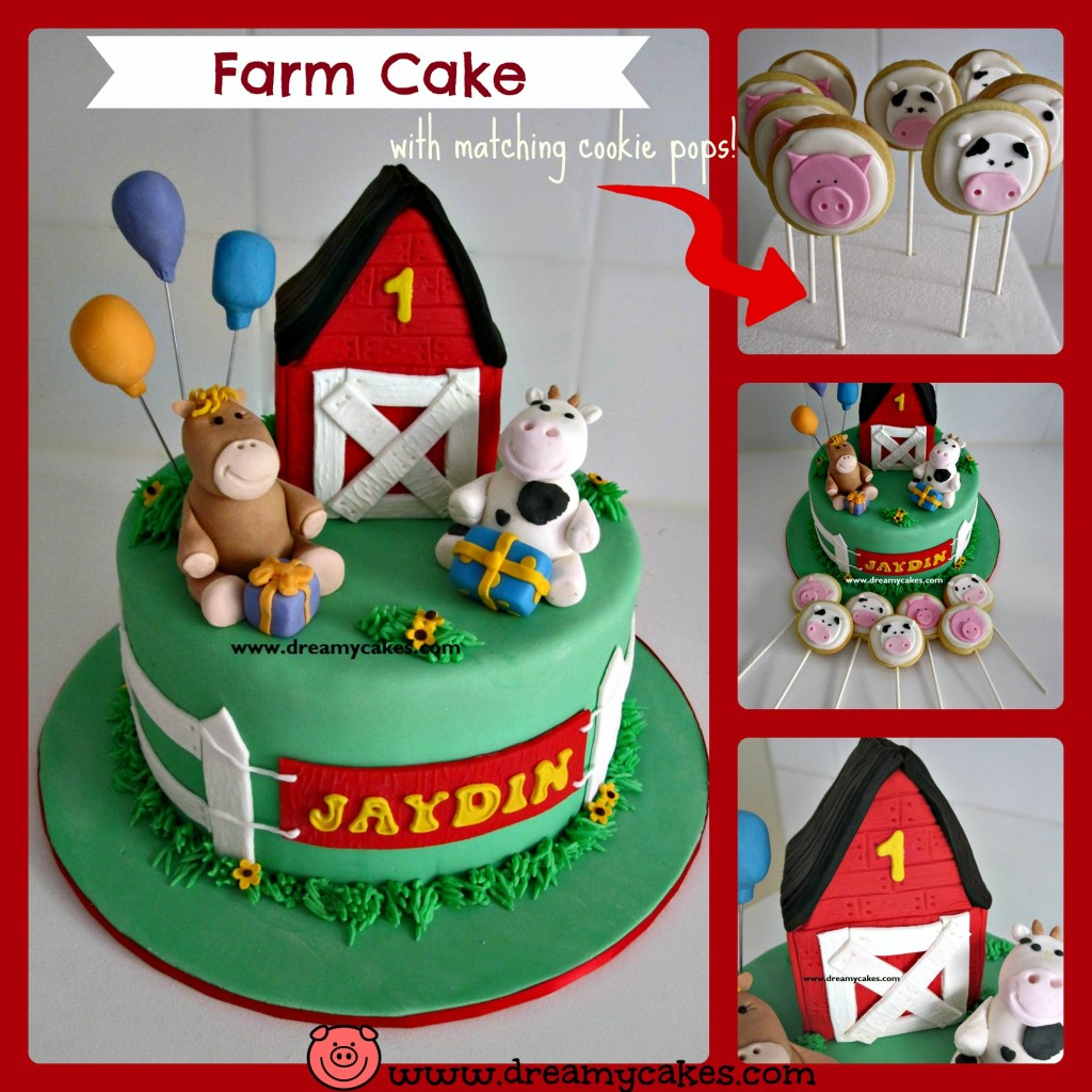 Childrens Cakes