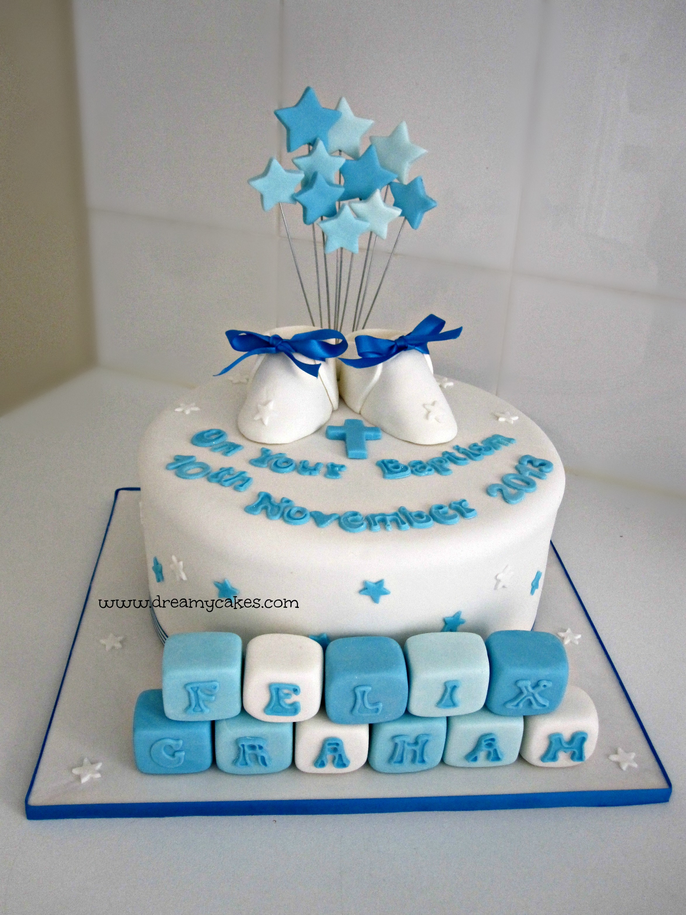 Baptism Cakes Sheet Cake Ideas And Designs