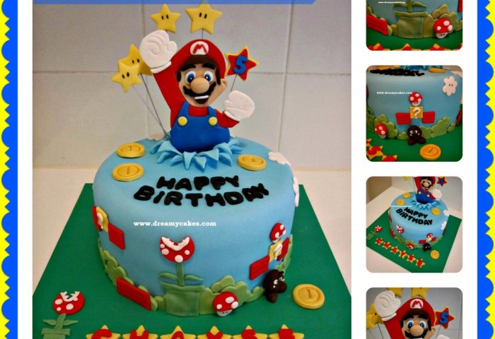 The Ultimate Guide To The Best Birthday Cakes For Adults