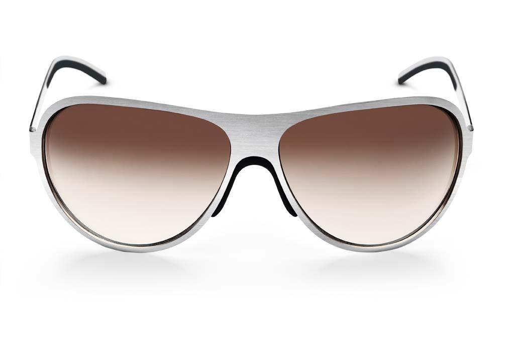 Audisolbriller til en sommer uden regn... Hørte i vejrguder - der blev sagt INGEN regn