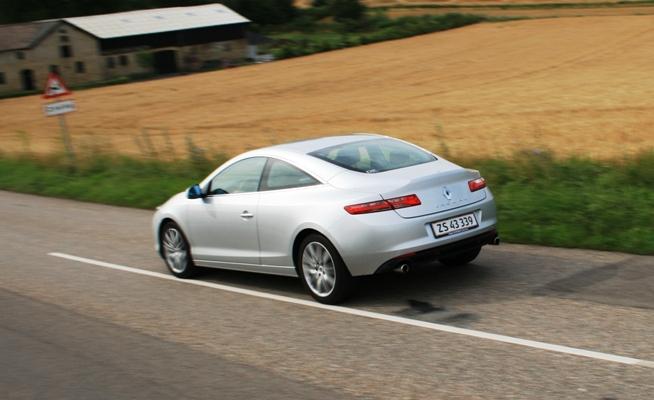 Et design svøbt i Aston Martin mytologi - og det virker!