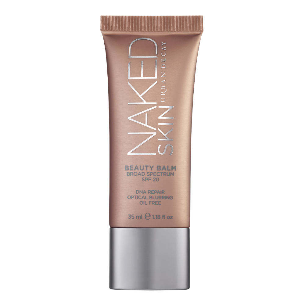 Urban Decay Naked Skin Beauty Balm Review Swatches Chicscience