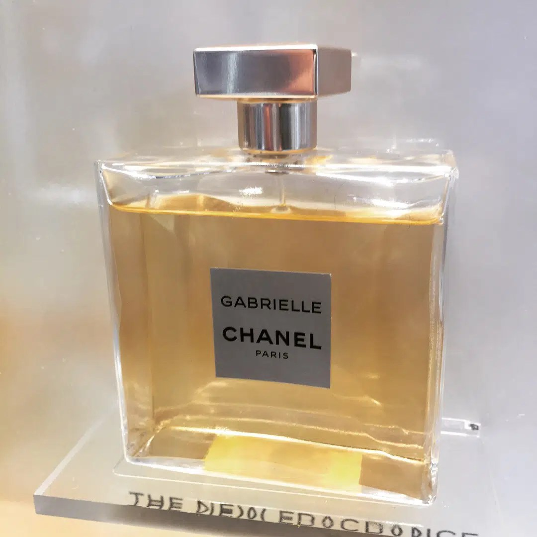Gabrielle Chanel Perfume Review Chicscience