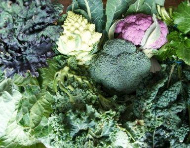 Cruciferous Vegetables (Ultimate List)