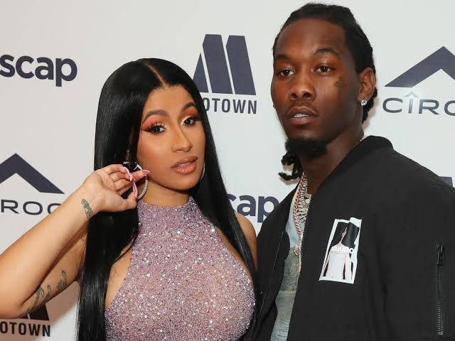 Cardi B Dropping Offset Diss Track: 'He Cheated So I Made A Lemonade Song