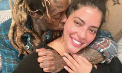 Denise Bidot Reportedly Broke Up With Lil Wayne For Endorsing Donald Trump