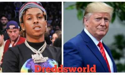Rich The Kid Shows Receipts He Was Offered A Trip To Hang Out With Trump Alongside Lil Pump