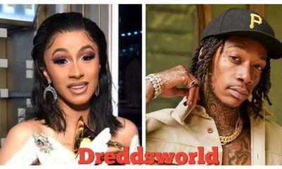 Cardi B Blasts Wiz Khalifa For Responding To Tweet Undermining Her Grammy Win