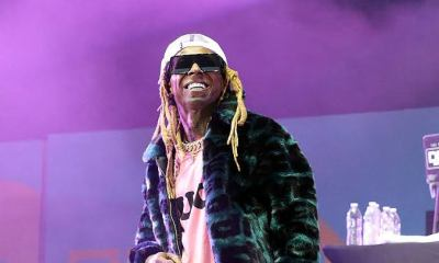 Lil Wayne Stands On His Support For Trump On 'Life Is Good' Remix