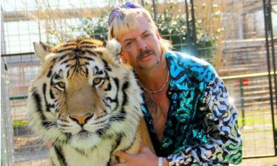 Tiger King Star Joe Exotic Failed To Get Presidential Pardon From Trump