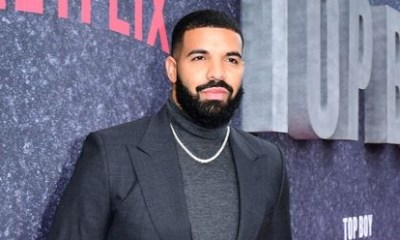 Celebrities Storms Drake's Billboard Music Awards After-Party