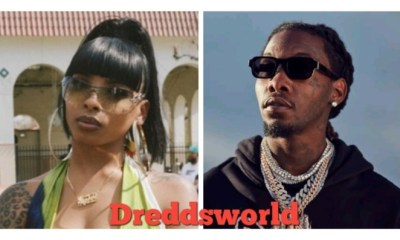 Big Jade Turned Down Deal With Offset After He Allegedly Asked Her To Get Plastic Surgery