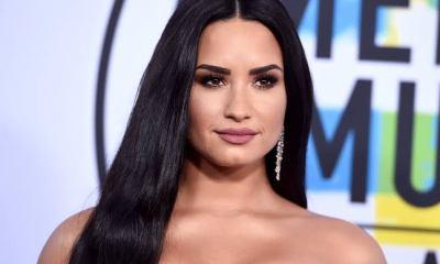 Demi Lovato Officially Identifies As Non Binary
