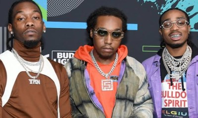 Takeoff Seemingly Earns His Stripes As The Best Rapper Of The Migos Trio