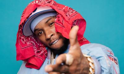 Tory Lanez Disses Megan Thee Stallion, Insinuates Her Awards Were Out Of Pity