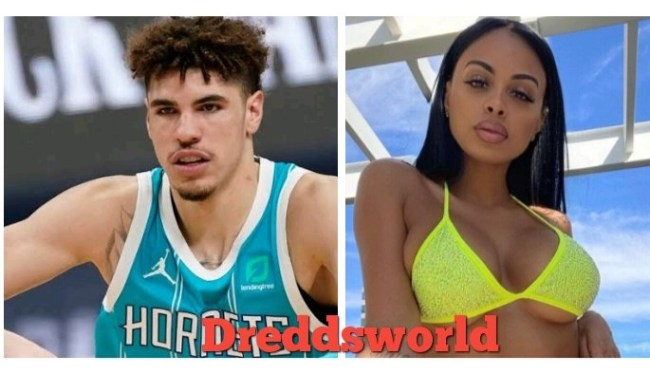 NBA Rookie LaMelo Ball Allegedly Impregnates IG Model: May Owe $51M In Child Support