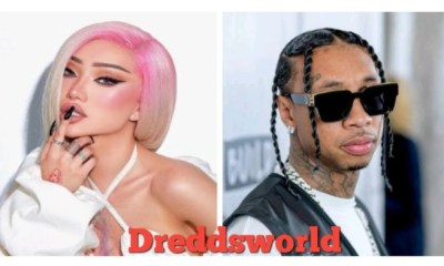 """Tyga Responds After Nikita Dragun Tries To """"Expose"""" Him In Her """"D*CK"""" Music Video"""