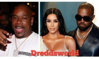 Wack 100 Offers Kanye West Unreleased Part 2 Of Kim Kardashian & Ray J Sex Tape