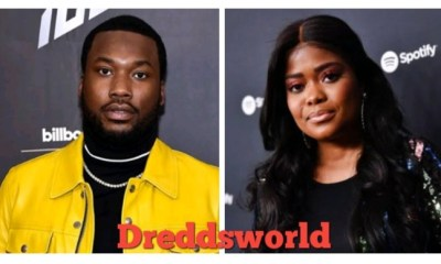 Meek Mill Accuses Karen Civil Of Paying Blogs To Write Negative Things About Him