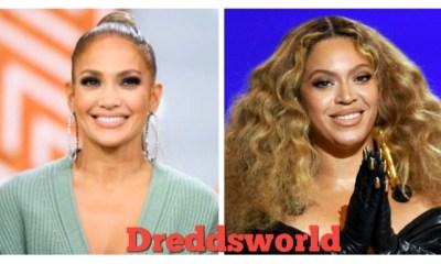 Jennifer Lopez Likes Tweet Comparing Her To Beyonce