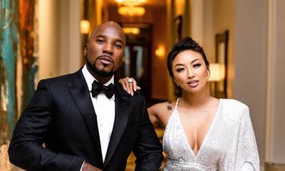Jeannie Mai Is Pregnant With Jeezy's Baby