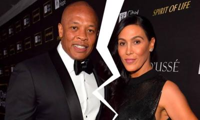 Dr. Dre Ordered To Pay Extra $1.5M To Nicole Young In Legal Fees