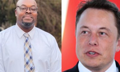 Black Tesla Worker Who Faced Daily Racism Awarded Nearly $137 Million In Lawsuit