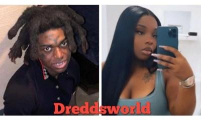 Kodak Black In His Feelings After Getting Dumped By Real Estate Agent Girlfriend Maranda Johnson