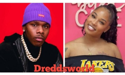 DaBaby Denies Sliding In Married Woman's DM