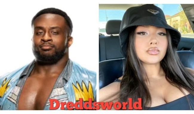 BIG E & Demetria Obilor Spotted Together At Last Night's Tyson Fury-Deontay Wilder Fight