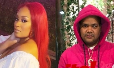 """Rah Ali's Alleged Boo Claims She Has Changed On Him Since Becoming """"A Blogger"""""""