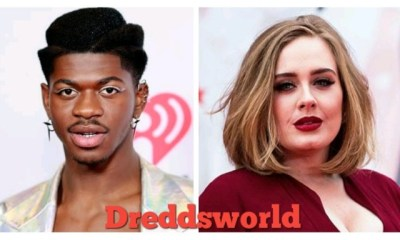 Lil Nas X Under Fire For 'Fat Shaming' Pop Singer Adele In Resurfaced Tweets