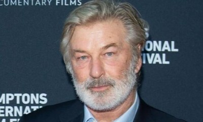Alec Baldwin Shoots Two People During 'Rust' Filming After Prop Gun Misfires