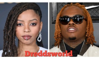 Twitter Reacts To Chloe Bailey And Gunna Dating Rumor