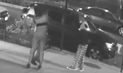 NYC Gay Thugs Rob & Beat Woman In Viral Video - Watch