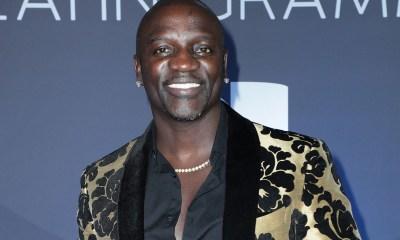 """I Was Actually Happier When I Was Poor,"" Akon Clarifies"