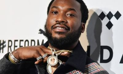 Meek Mill: If You Take Percs Right Now, You An A**hole