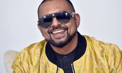 #CancelSeanPaul Trending On Twitter For Being A White Artist