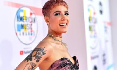 Stripper Claims Halsey Underpaid And Humiliated Her At A 2019 LA Club Event