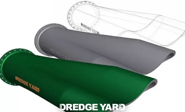 Dredge suction mouth developed by Dredge Yard