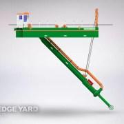 Plain Suction Dredger ECO350