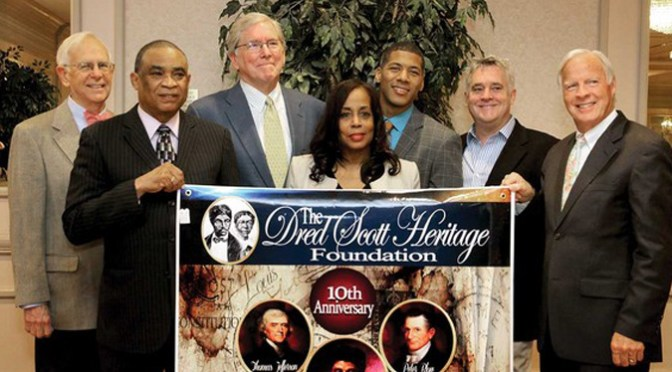 Dred Scott Day of Reconciliation