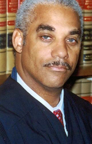 JUDGE GEORGE DRAPER-III